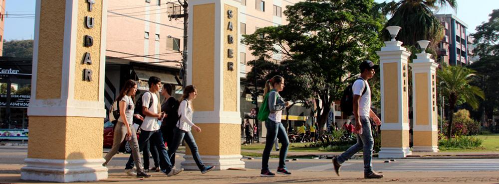 Abertas inscrições para seleção de bolsistas Residentes (R) para atuar no Programa de Residência Pedagógica pela UFV